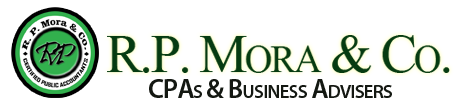RP Mora & Co. – Bookkeeping and Accounting