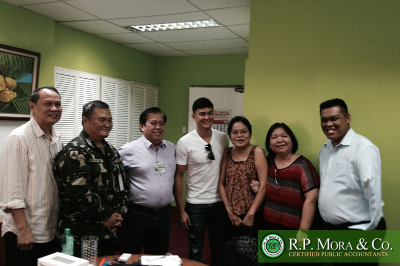 Photo Gallery – RP Mora & Co  – Assurance – Accounting